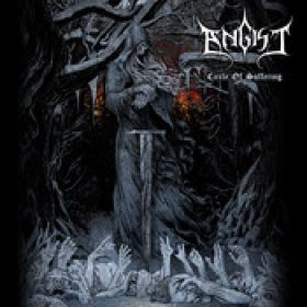 ANGIST: Circle Of Suffering [LP] [Re-Release]