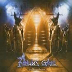 ANUBIS GATE: Purification