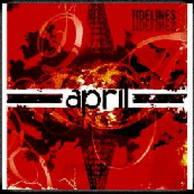 APRIL: Tidelines