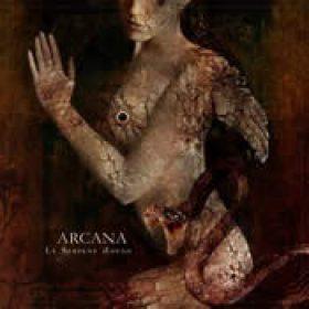 ARCANA: Le Serpent Rouge