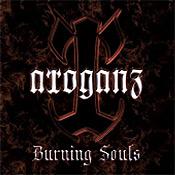 ARROGANZ: Burning Souls