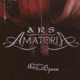 ARS AMATORIA: The Symphonic Rock Opera – Lachrymal