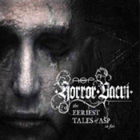ASP: Horror Vacui – The Eeriest Tales of ASP