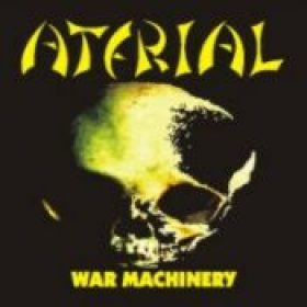 ATERIAL: War Machinery