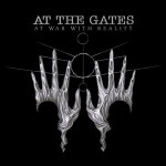 "AT THE GATES: Teaser zu ""At War With Reality"""