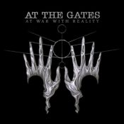 "AT THE GATES: Video zu ""The Book Of Sand (The Abomination)"""