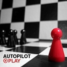 AUTOPILOT: Play [Mini-CD] [Eigenproduktion]