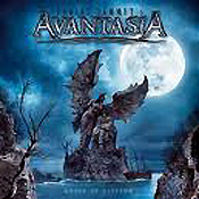 AVANTASIA: Angel Of Babylon