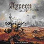 AYREON: The Universal Migrator Part I & II Special Edition [2-CD]