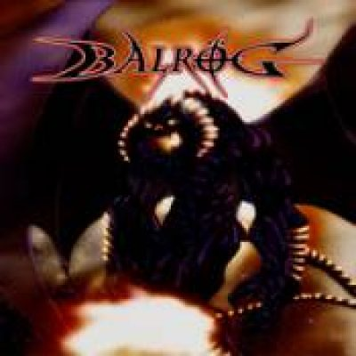 BALROG: Demo 2005 [Eigenproduktion]