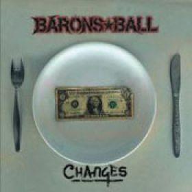 BARONS BALL: Changes