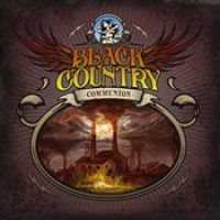 BLACK COUNTRY COMMUNION: Video zu ´Man In The Middle´