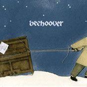 BEEHOOVER: The Sun behind the Dustbin
