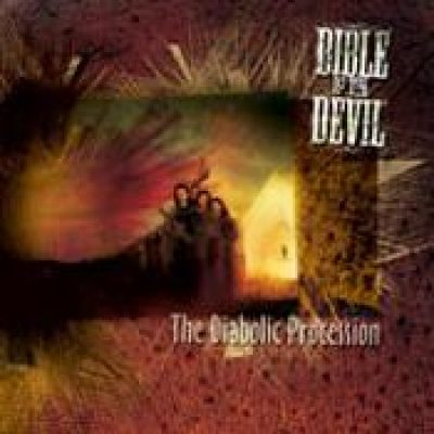 BIBLE OF THE DEVIL: The Diabolic Procession