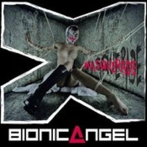 BIONIC ANGEL: Masquerade [Eigenproduktion]