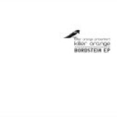 BITTER ORANGE – Bordstein EP [Eigenproduktion]