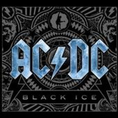 AC/DC: Black Ice