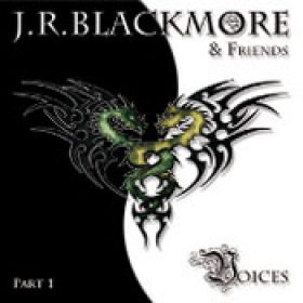 J.R.BLACKMORE & FRIENDS: Voices