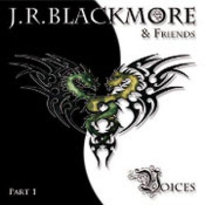 J.R.BLACKMORE & FRIENDS: Voices