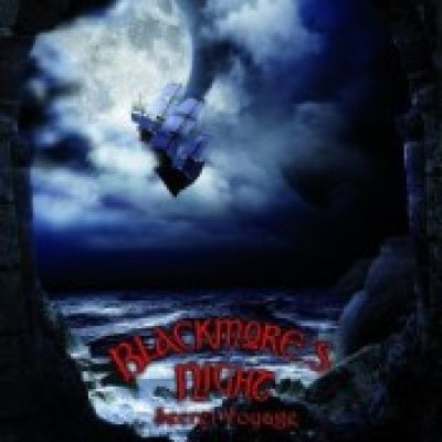 BLACKMORE´S NIGHT: Secret Voyage