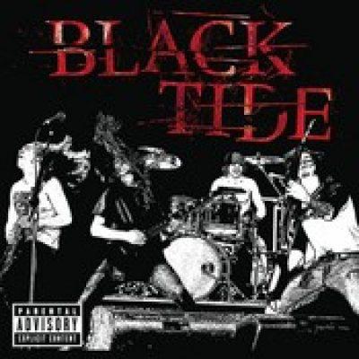 BLACK TIDE: Shockwave [EP]