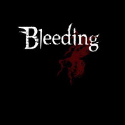 BLEEDING: Bleeding [EP] [Eigenproduktion]
