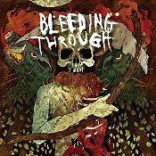 BLEEDING THROUGH: Bleeding Through