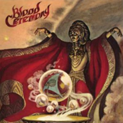 BLOOD CEREMONY: Blood Ceremony