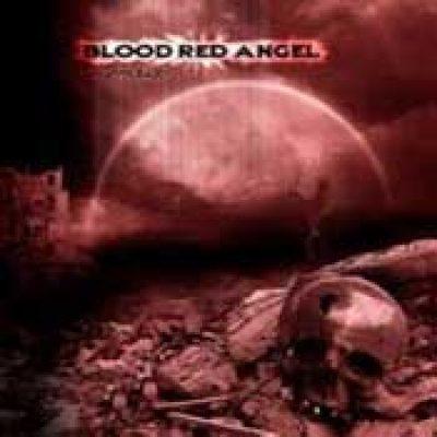 BLOOD RED ANGEL: Abyssland [Eigenproduktion]
