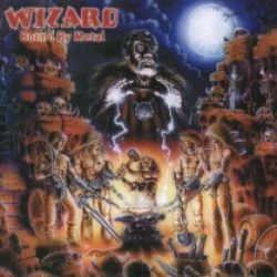 WIZARD: Bound by Metal