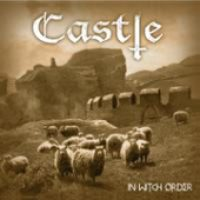 CASTLE: In Witch Order