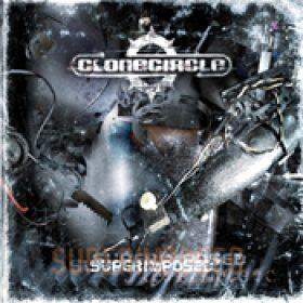 CLONECIRCLE: Superimposed