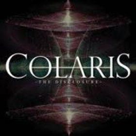 COLARIS: The Disclosure [Eigenproduktion]
