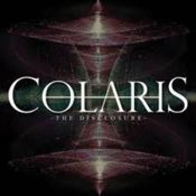 COLARIS: The Disclosure [Eigenproduktion]