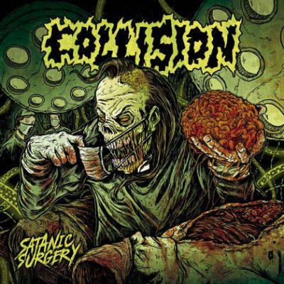 COLLISION: Satanic Surgery