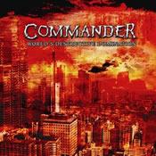 COMMANDER: World´s Destructive Domination