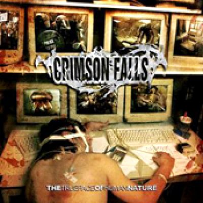 CRIMSON FALLS: The True Face Of Human Nature