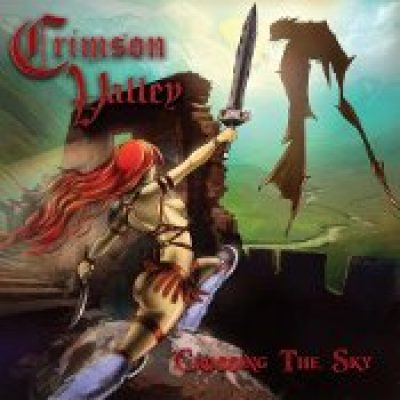 CRIMSON VALLEY: Crossing The Sky
