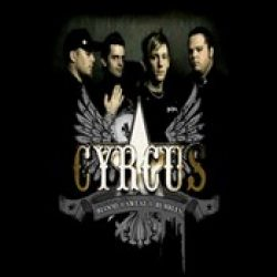 CYRCUS: Blood, Sweat, Bubbles