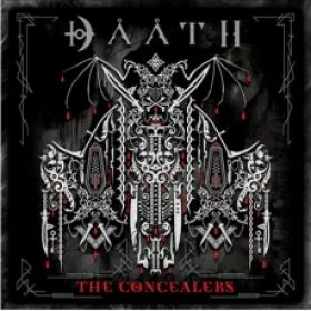 DAATH: The Concealers