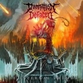 DAMNATION DEFACED: The Infernal Tremor