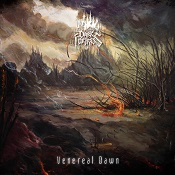 DARK FORTRESS: Venereal Dawn