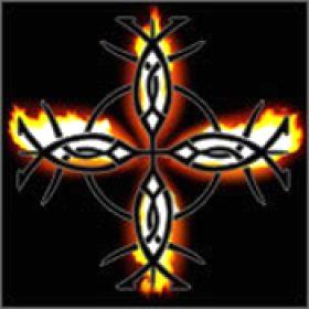 DARKNESS ABLAZE: Darkness Ablaze (+) [Eigenproduktion]