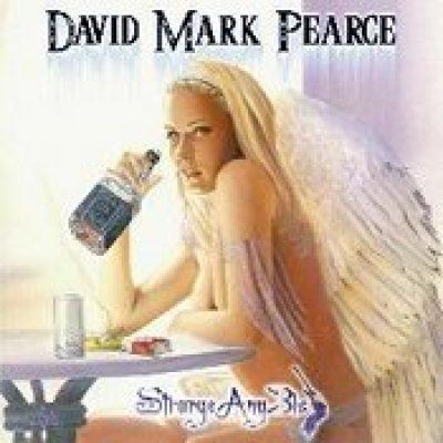 DAVID MARK PEARCE: Strange Ang3ls