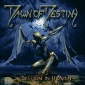 DAWN OF DESTINY: Rebellion in Heaven