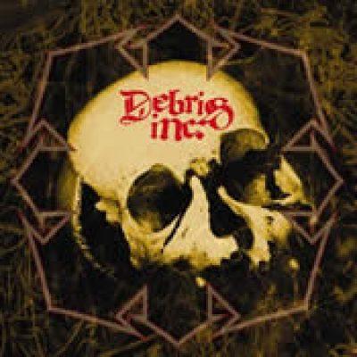 DEBRIS INC.: Debris Inc.