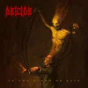 DEICIDE: In The Minds Of Evil