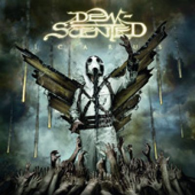 DEW-SCENTED: dritter Song von ´Icarus´ online