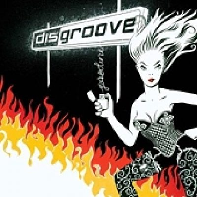 DISGROOVE: Gasoline