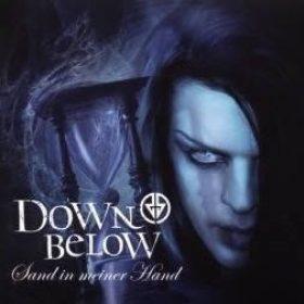 DOWN BELOW: Sand in meiner Hand [Single]